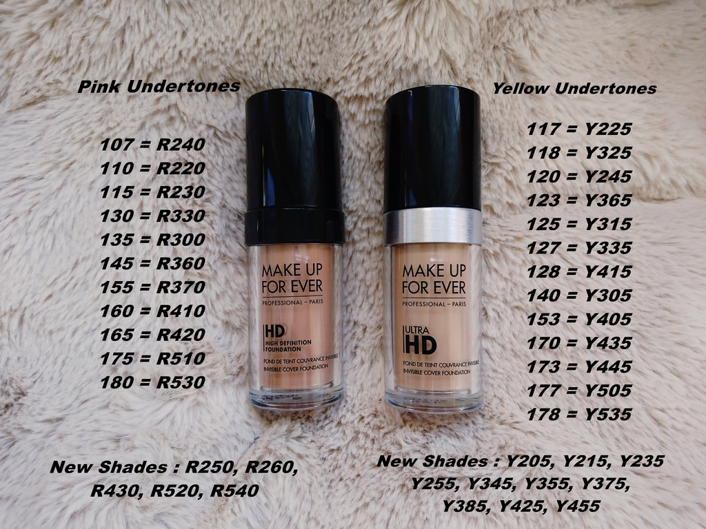 Ever Ultra Hd Foundation Concealer
